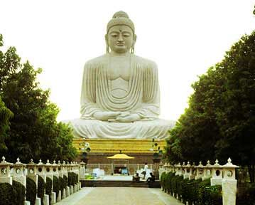 Buddhist Circuit Tour Packages