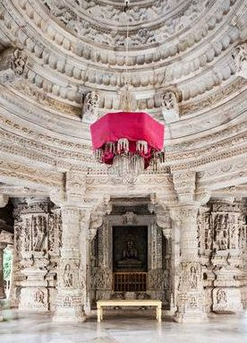 ranakpur-temple-in-rajasthan-india-