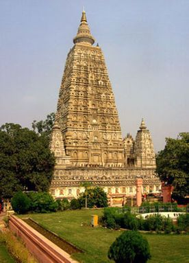 Bodhgaya-small-temple