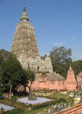 Bodhgaya-midum-temple
