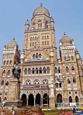 Mumbai Arcure