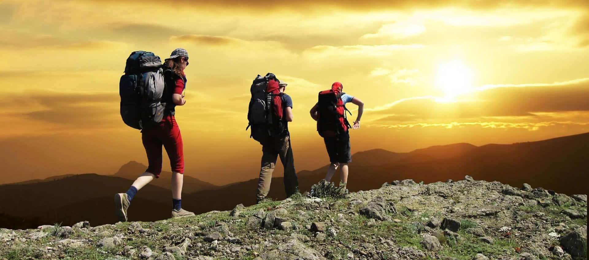 Adventurous Tours India