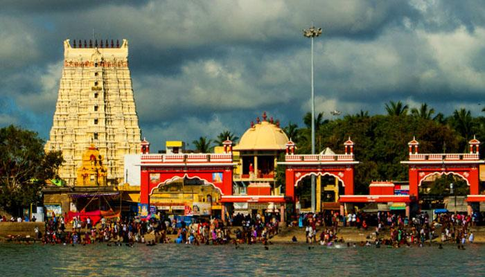 7 Sacred Places in India Which Are Famous Among Religious Travelers
