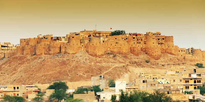 jaisalmer tours