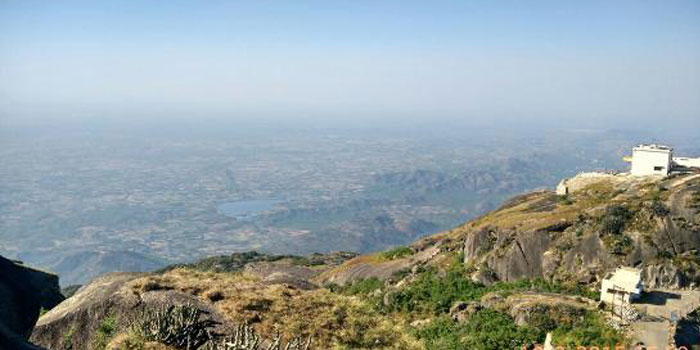 mount abu travel
