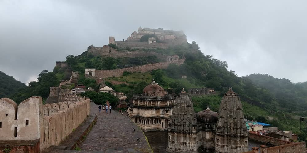 Rajasthan Monsoon Tour