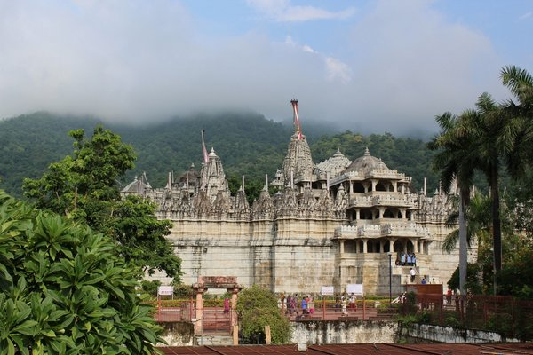 ranakpur travel