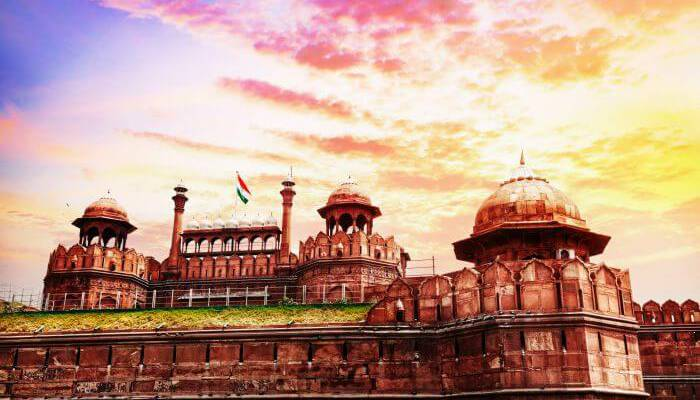 3 Monumental Cities To Visit on The Indian Independence Day