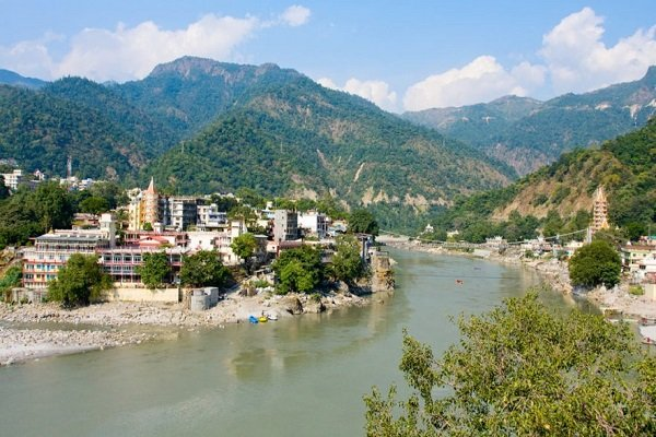 rishikesh travel