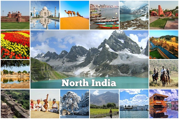 North India Trip – Best Places to Visit for Holidays