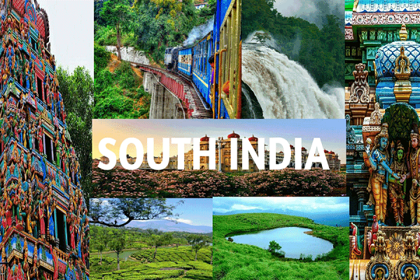 Amazing Places To Visit In South India