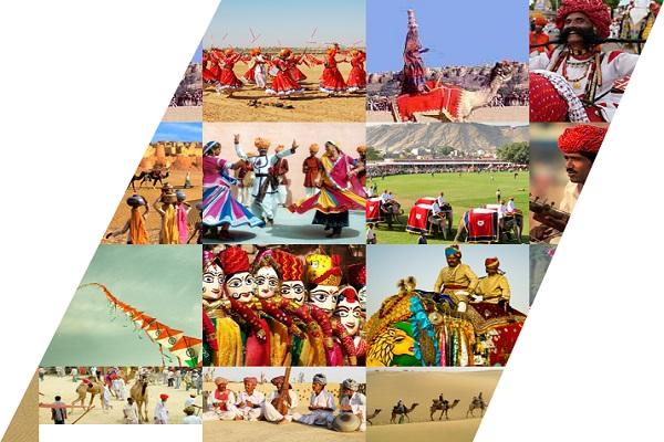 Rajasthan Festivals