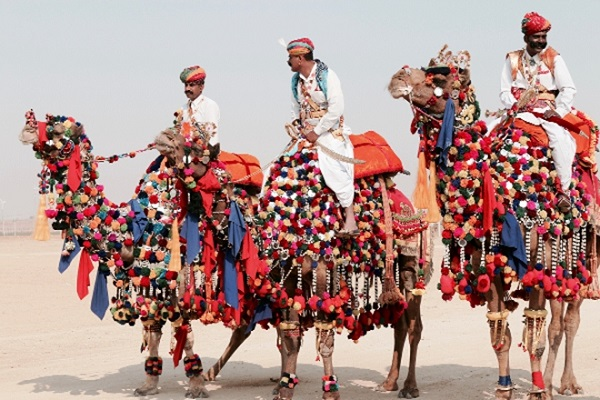 5 Exciting Things To Do During Pushkar Fair 2019