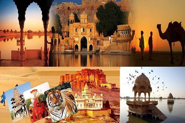 Rajasthan winter tour