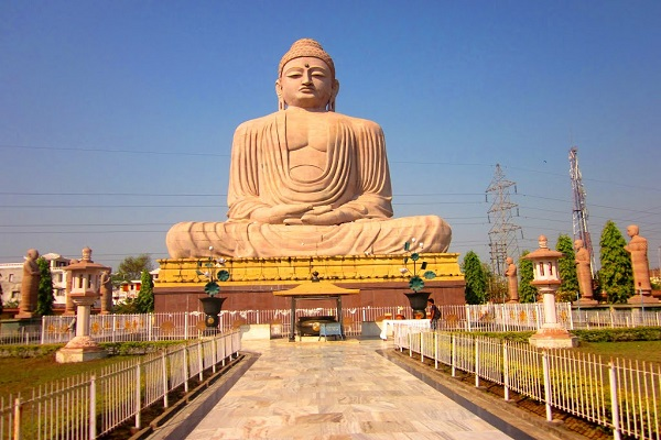 Bodh Gaya Travel Package