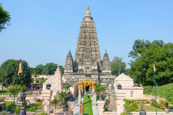Bodh Gaya Travel Packages