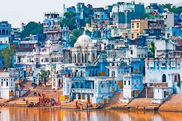 Pushkar - The City of Gods